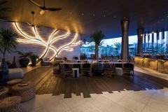 COMAL Lounge