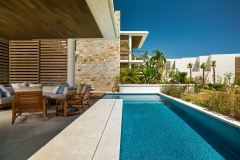Outdoor Plunge Pool