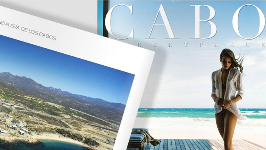 CABO MARKETPLACE SPOTLIGHTS CHILENO BAY RESORT & RESIDENCES